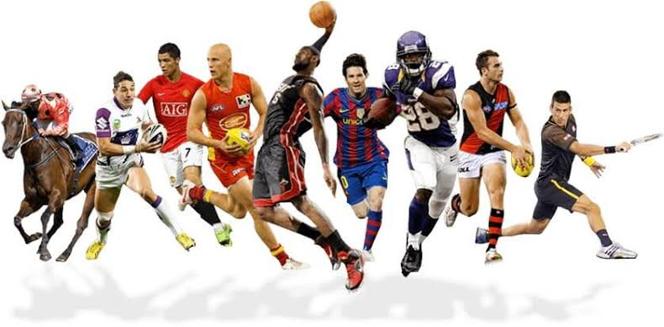 เดิมพันกีฬาออนไลน์
